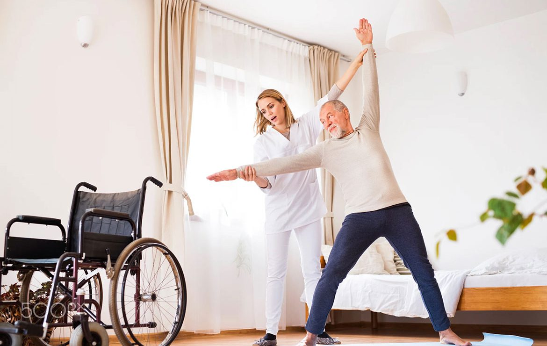 Better Caregiver Education